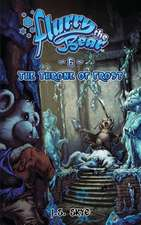The Throne of Frost (Flurry the Bear - Book 3)