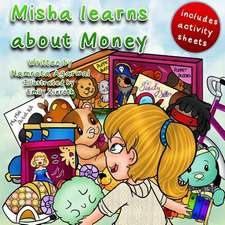 Misha Learns about Money