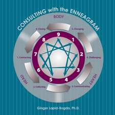 Consulting with the Enneagram