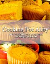 Cooking for Abby