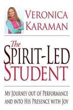 The Spirit-Led Student
