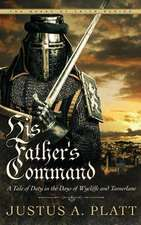 His Father's Command