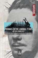 Poemas Entre Animal y Dios