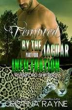 Tempted by the Jaguar #4