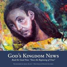God's Kingdom News