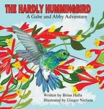 The Hardly Hummingbird