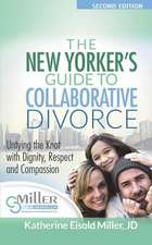 The New Yorker's Guide to Collaborative Divorce