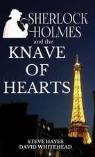 Sherlock Holmes and the Knave of Hearts