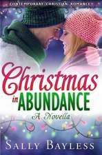 Christmas in Abundance