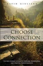 Choose Connection