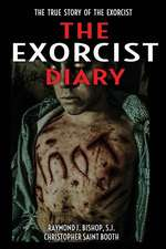 The Exorcist Diary