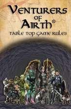 Venturers of Airth - Ttg