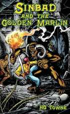 Sinbad and the Golden Marlin