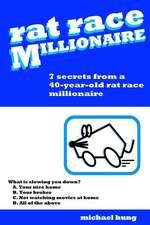 Rat Race Millionaire