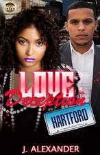 Love & Deception in Homicide Hartford