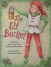 The Elf Bucket