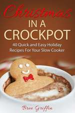 Christmas in a Crockpot