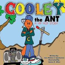 Cooley the Ant