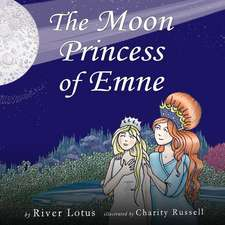 The Moon Princess of Emne