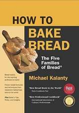 HT BAKE BREAD 2/E