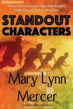 Standout Characters