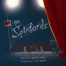 The Spinfords