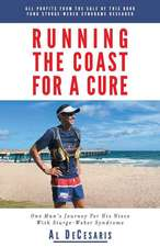 Running the Coast for a Cure