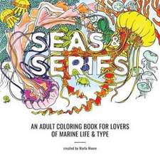 Seas & Serifs