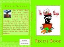 The Kitchen Ninja