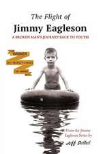The Flight of Jimmy Eagleson