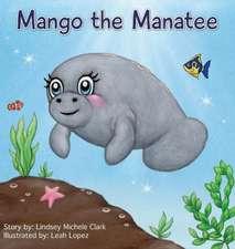 Mango the Manatee