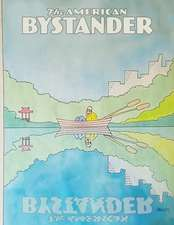 The American Bystander #5