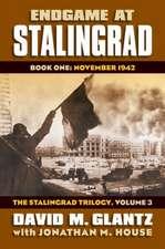 Endgame at Stalingrad:  November 1942 the Stalingrad Trilogy, Volume 3