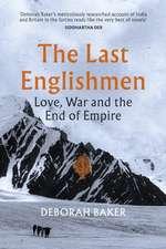 Last Englishmen