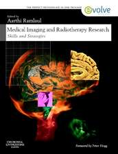 Medical Imaging and Radiotherapy Research: Skills and Strategies