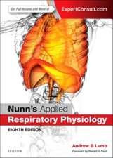Nunn's Applied Respiratory Physiology