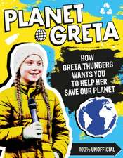 Greta Thunberg (100% Unofficial)