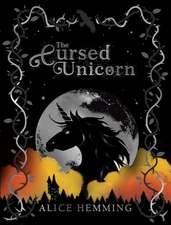 Cursed Unicorn