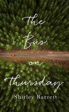 Bus on Thursday