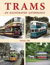 Trams:  An Illustrated Anthology