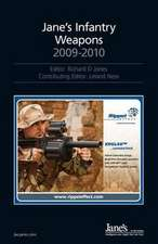 Jane's Infantry Weapons:  2009-2010