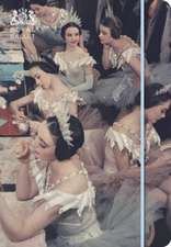 Royal Ballet Organiser