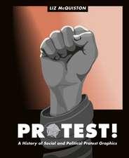 McQuiston, L: Protest!