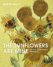 Sunflowers Are Mine