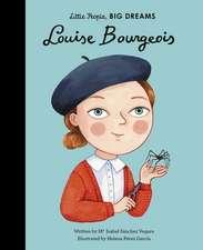 Sanchez Vegara, M: Louise Bourgeois
