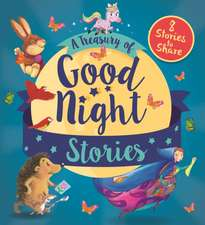 Treasury of Good Night Stories