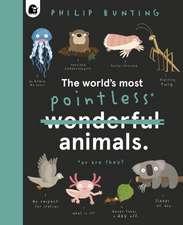 World's Most Pointless Animals