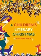 Children's Literary Christmas