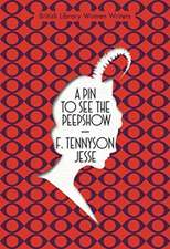 Pin to See the Peepshow
