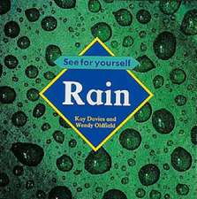 Davies, K: Rain
